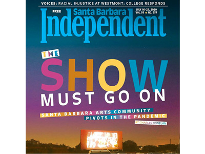 Independent Cover Photo: The Show Must Go On