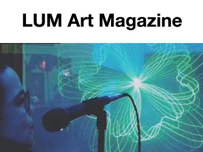 LUM Art Magazine article about MSME reopening