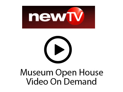 Museum Open House by New TV - Video On Demand
